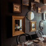 Ga voor handig en decoratief met een staande spiegel
