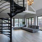 Ideale trap voor buiten